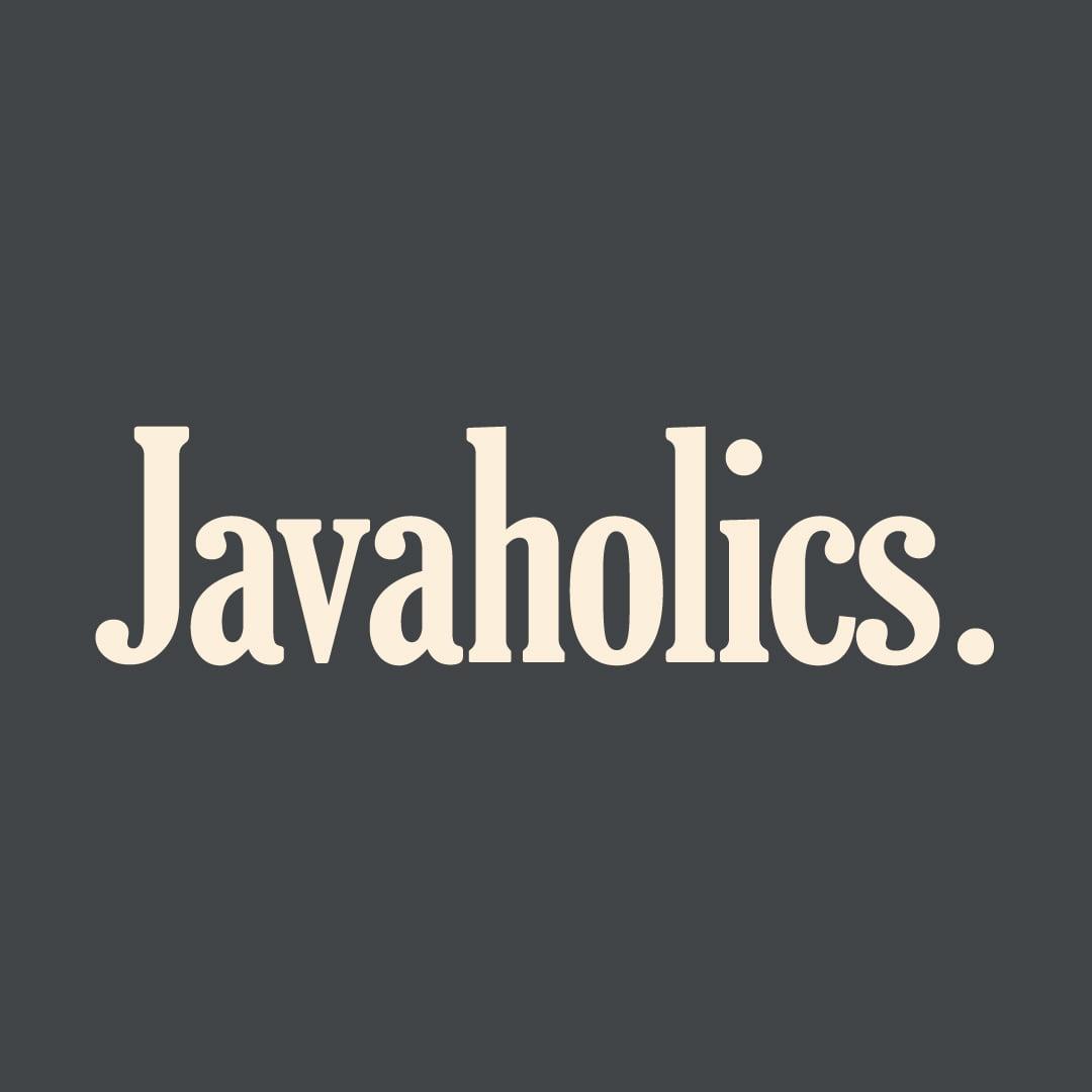 Javaholics Coffee Co.